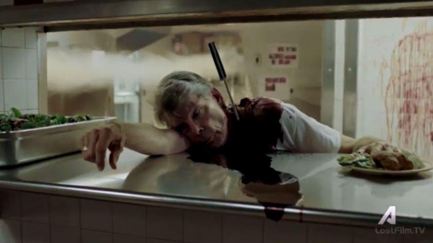 Стивен Кинг в экранизации своего романа «Мистер Мерседес»