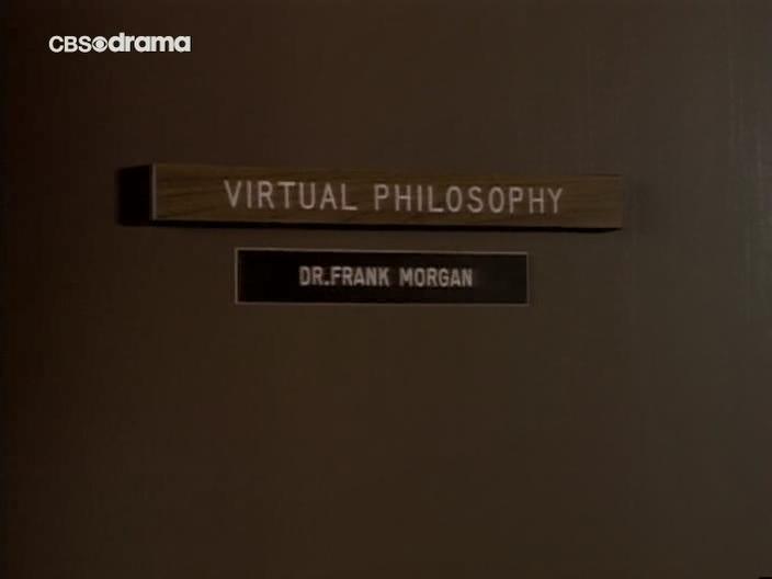 Сериал «Виртуальная реальность» / VR.5 (1995), в главной роли - Лори Сингер / Lori Singer