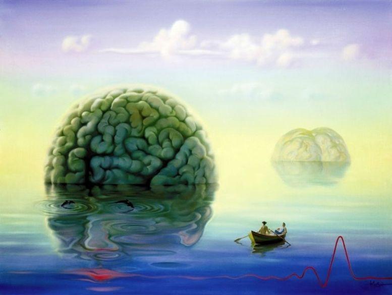 Про мозговое сливание