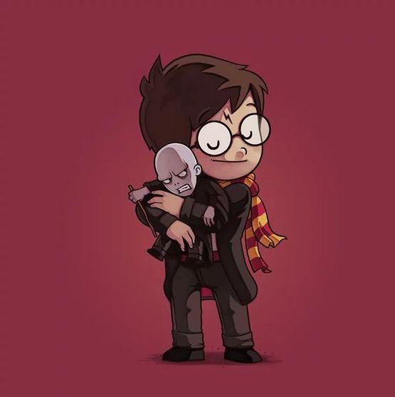 Все хотят обнимашек...