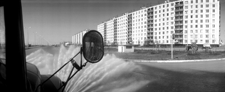 Подборка ретро-фотографий о строительстве Набережных Челнов и «КАМАЗа» - 2