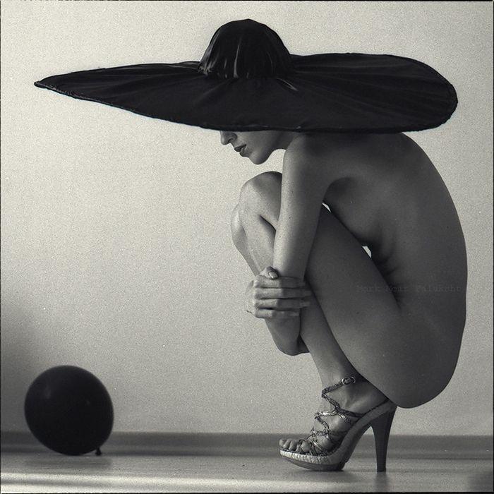 Два Ш: Про шляпу и шарик