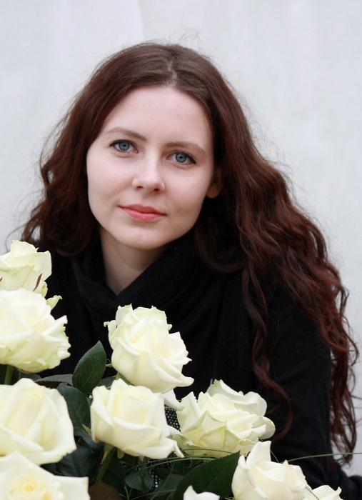 Девушки России, лица нашего времени, часть 25