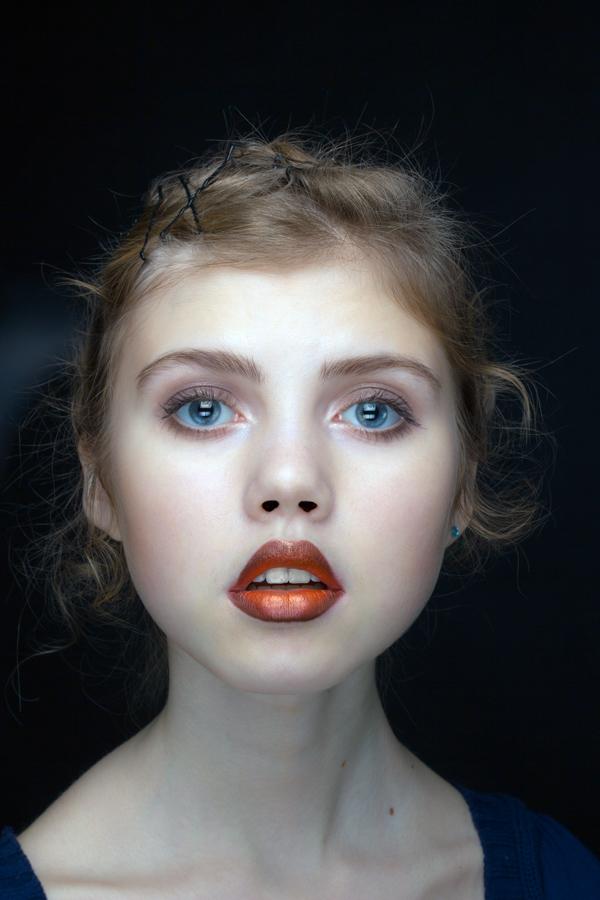Девушки России, лица нашего времени, часть 28