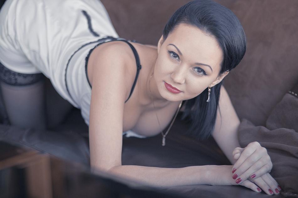 Девушки России, лица нашего времени, часть 31