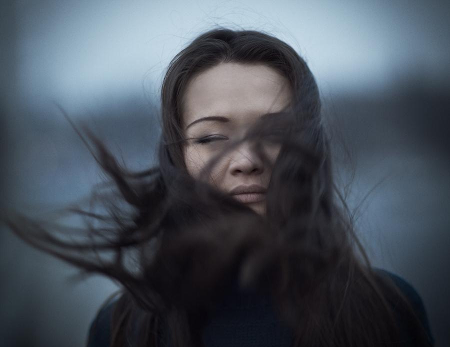 Девушки России, лица нашего времени, часть 33