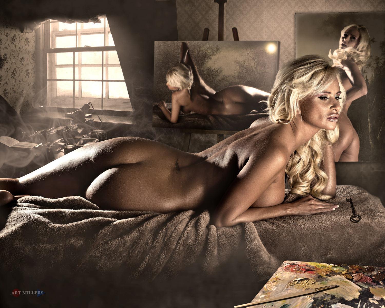 его сексуальные фантазии русских лижет