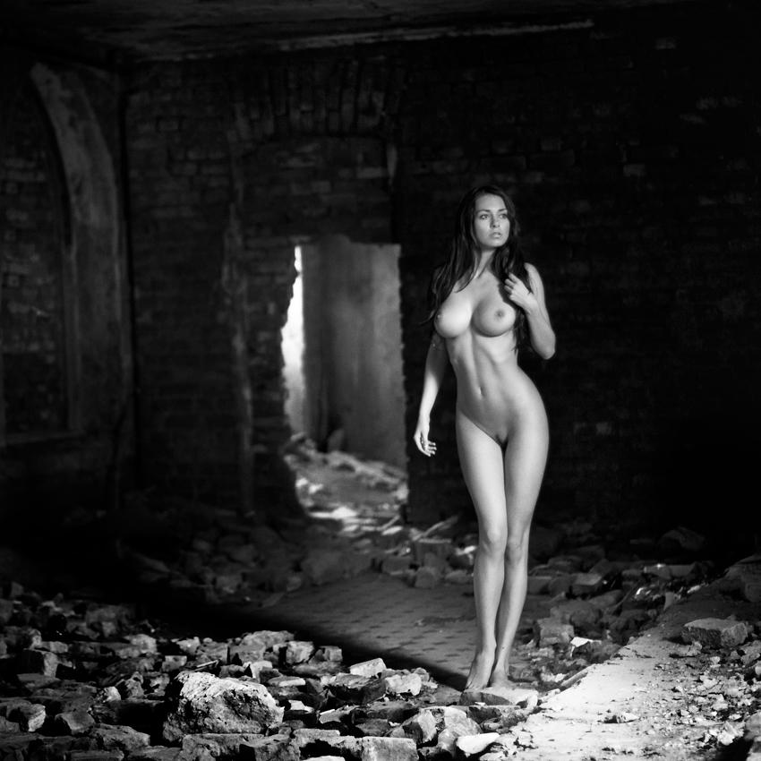 Фотографии Обнаженных Девушек Донбасса