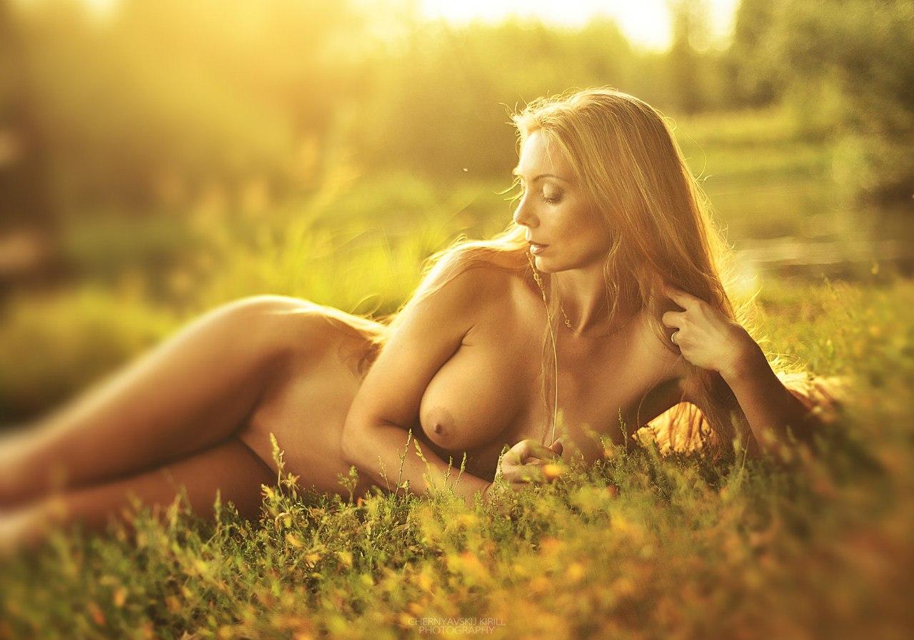 Фото Красивых Обнаженных Жен