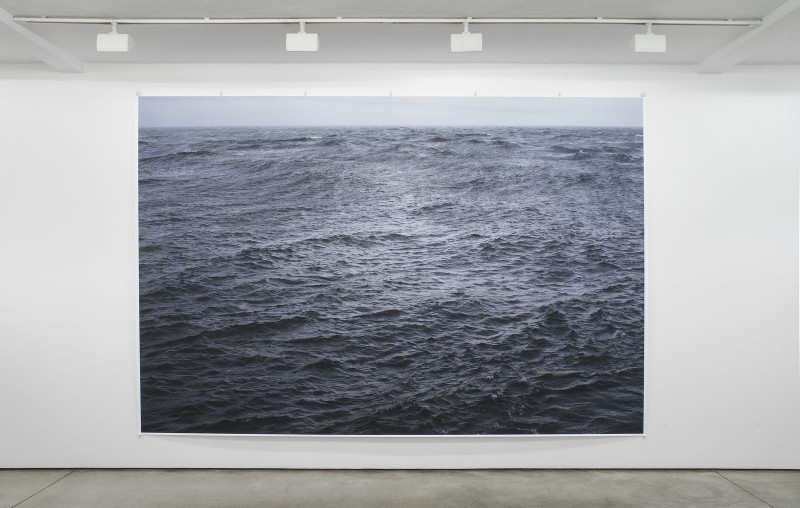 Wolfgang Tillmans. The State We're In, A. 2015