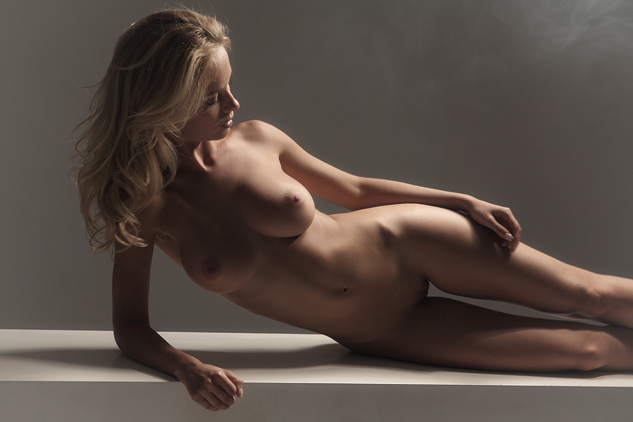Nude photography guide
