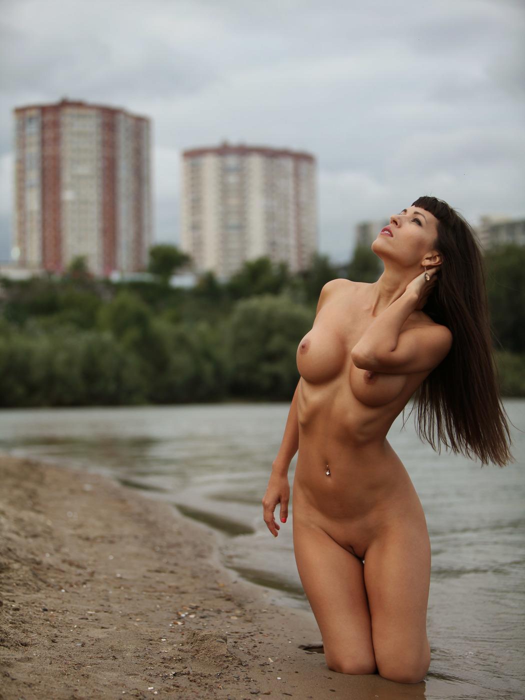 Фото Обнаженных Девушек Из Краснодара