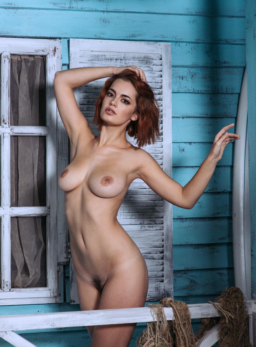 Фотографии Российских Обнаженных