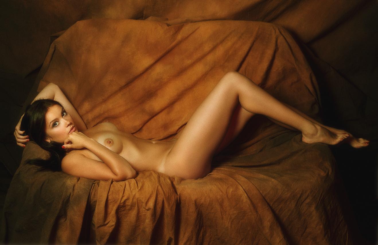 Boudoir Nudes