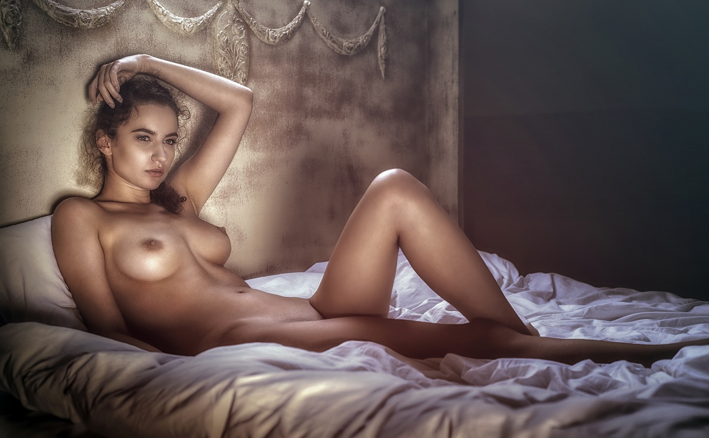 Посмотреть Модельных Обнаженных Красивых Девушек