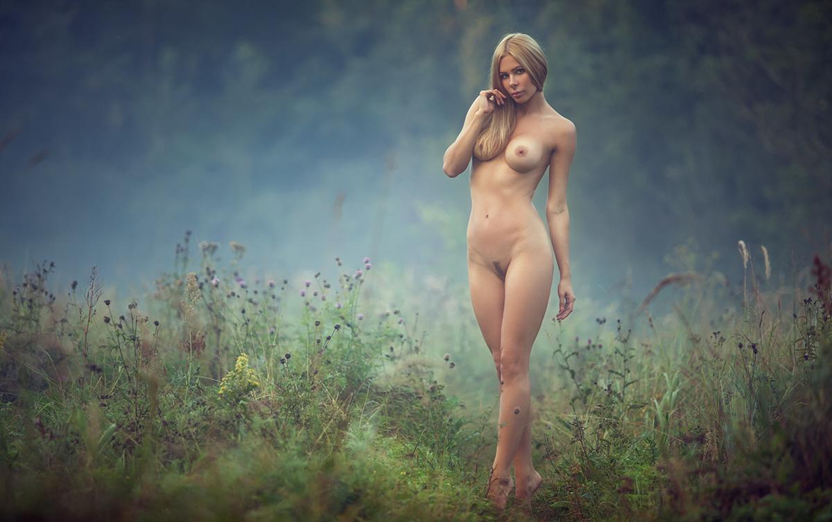 Фото Обнаженных Женщин Без