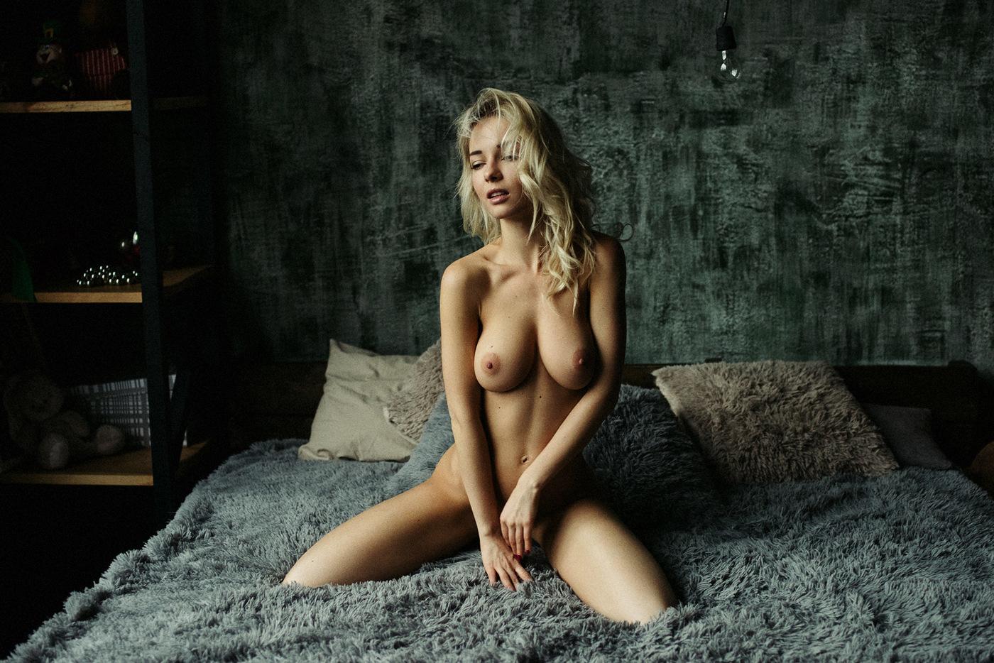 Eva Jude Erotic Photosession For Mobi Sex Photos HQ
