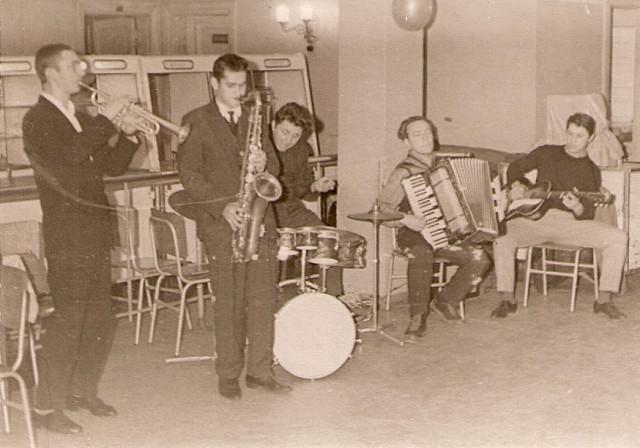 джаз-банда