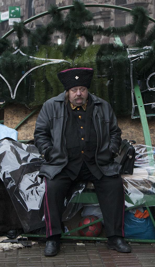 Lady_Alia. Я думаю, вот так выглядит лицо Майдана! Практически, секс