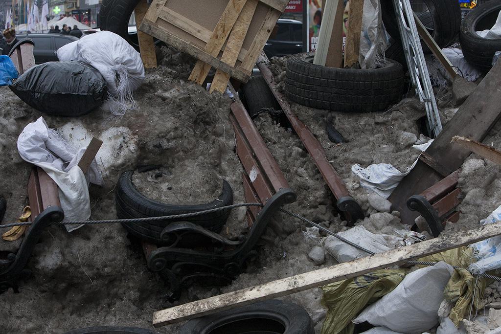 Гидрометцентр объявил штормовое предупреждение: в Украину идут морозы, сильный ветер и гололедица - Цензор.НЕТ 2425