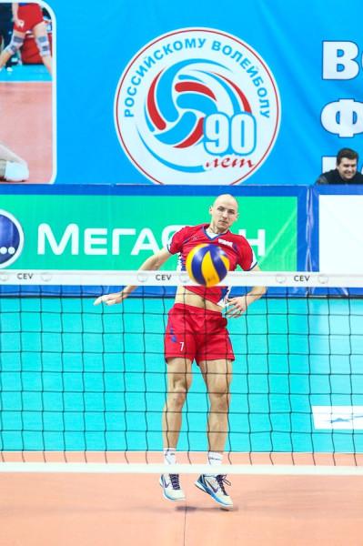 Павлов_Волейбольный Бог