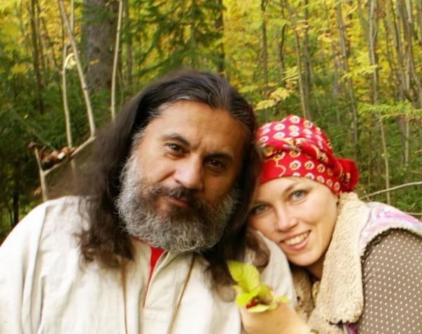 Арина и Юрий