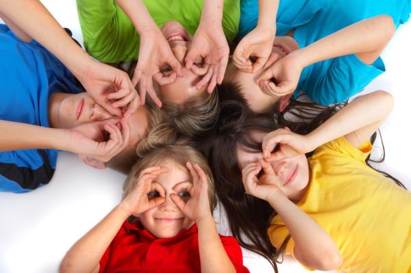дети психология