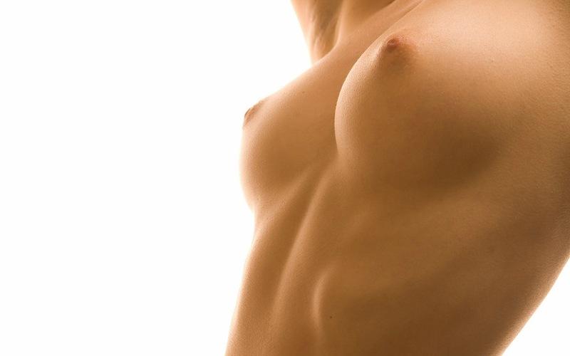 фото обнаженной женской груди