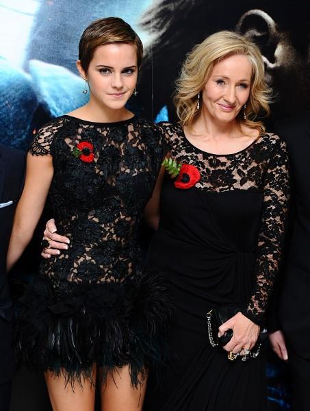 Эмма и Джоанн