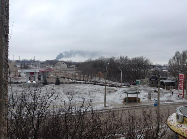 краматорск-1