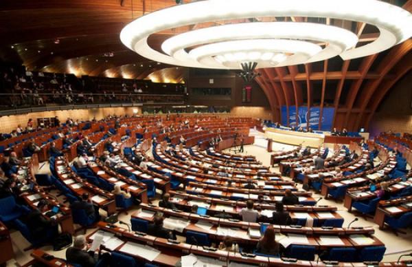 Европа признала Российскую Агрессию и Оккупацию Донбасса
