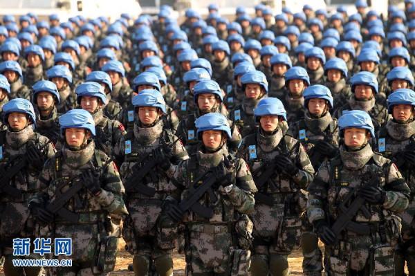 Украина попросила Францию ввести миротворческий контингент в Донбасс