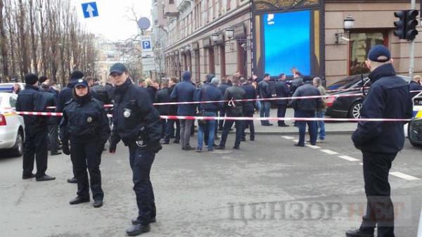 Кремлевский террор в Украине