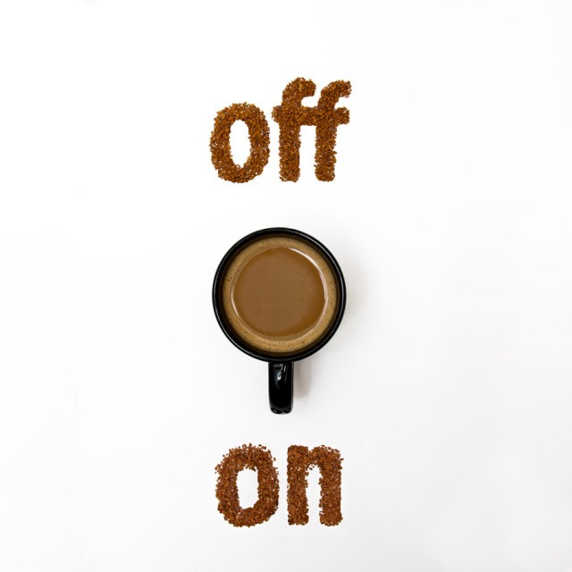 Кофе?