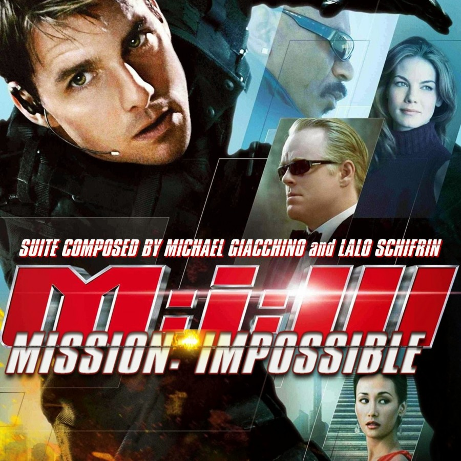Watch Mission Impossible 3 Online Ppatry