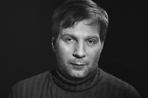 Алекс Дубас