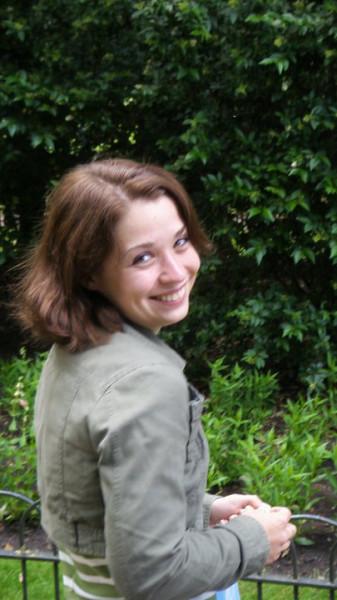 Алена Макеева, PR консультант