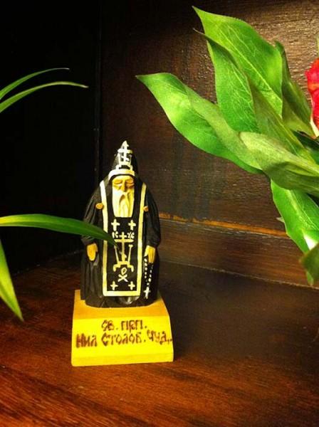 Один мой день в женском монастыре 22.03.2014 36