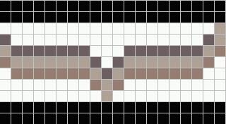 Фриз линейный высота 242(модуль)
