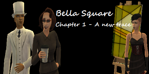 Chapter 1 - A New Trace