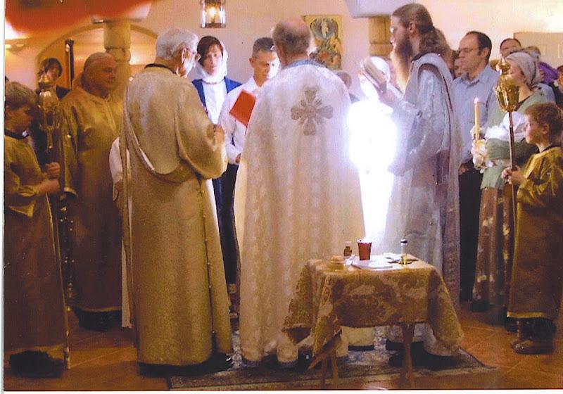 ангел в церкви фото впервые показали лицо
