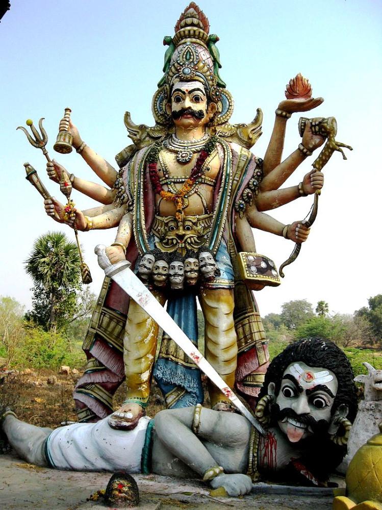 создания многорукая богиня шива фото услугам гостей