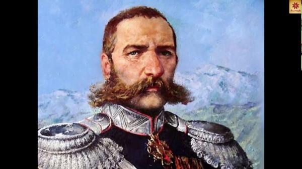 Почему чеченцы Шамиля так боялись Якова Бакланова