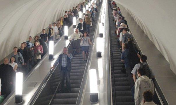 Трагедия на станции «Авиамоторная»