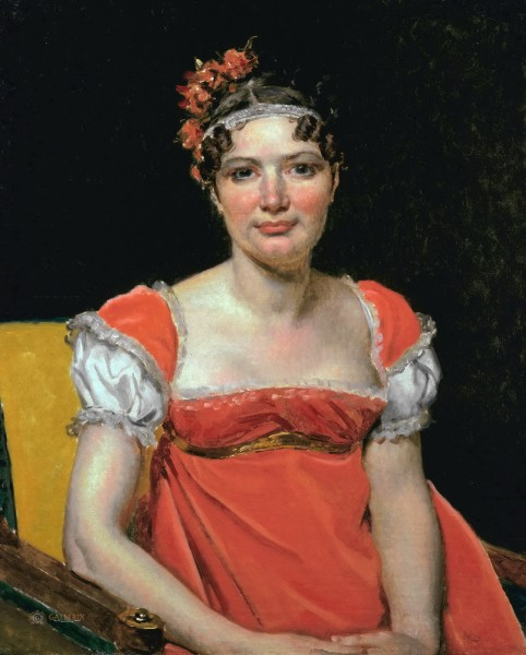 Давид - Лора-Эмилия-Фелисия Давид, баронесса Мёнье