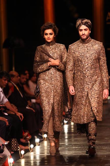 Sabyasachi 2013 Collection Ethnic Fashion Bollywood