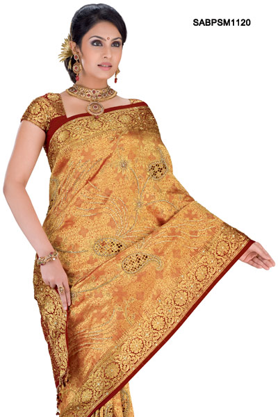 786f99bb41 South and North Indian Bridal wear - Ethnic Fashion, Bollywood Style,  Latest Trends and Designer Wear ?