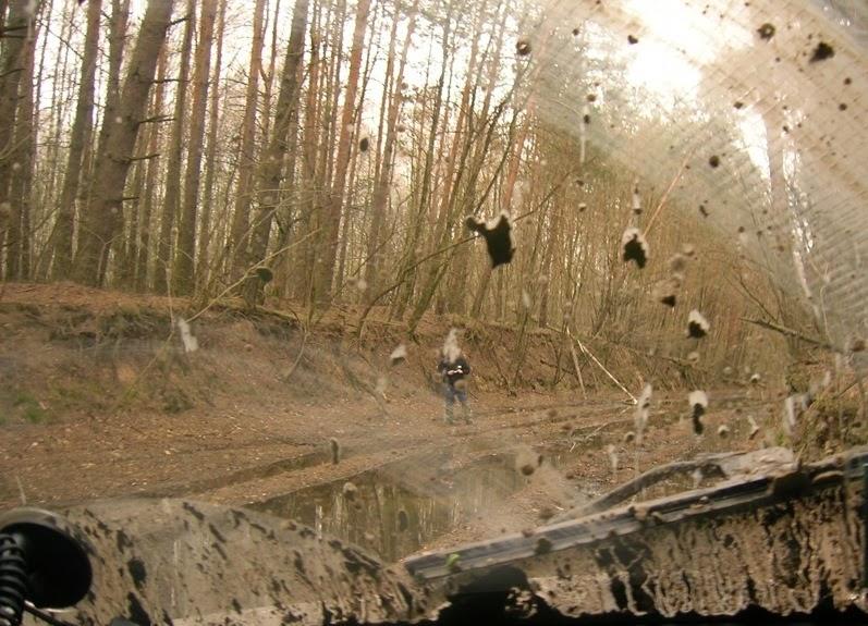 2 танки грязи не бояться