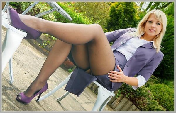 Порно онлайн секс с бизнес леди