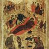 Икона из Благовещенского собора Московского Кремля
